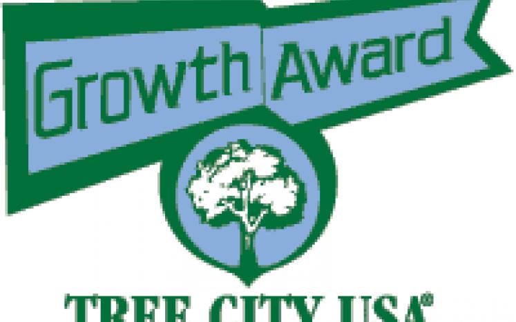 growth award